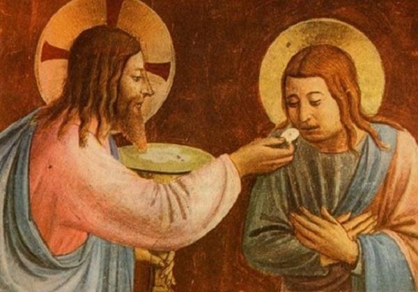Tijelovo – svetkovina Presvetoga Tijela i Krvi Kristove (C)