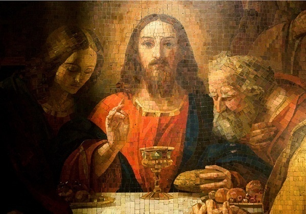 Čuvati Isusove darove – razmišljanje uz 7. vazmenu nedjelju (C)