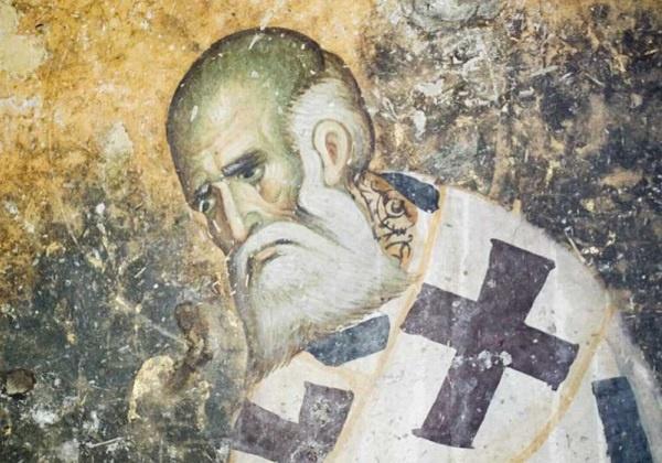 Sveti Atanazije Aleksandrijski