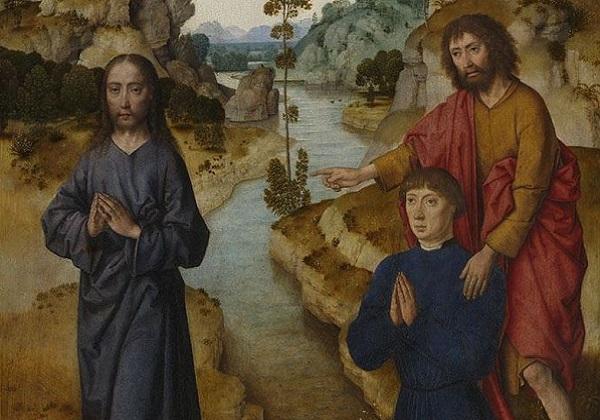Sveti Ivan Krstitelj