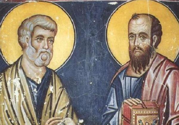 Svetkovina svetog Petra i Pavla