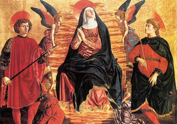 Marijina vjera u čovjeka – razmišljanje uz svetkovinu Uznesenja Marijina