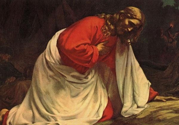 Uslišana molitva – razmišljanje uz 17. nedjelju kroz godinu (C)
