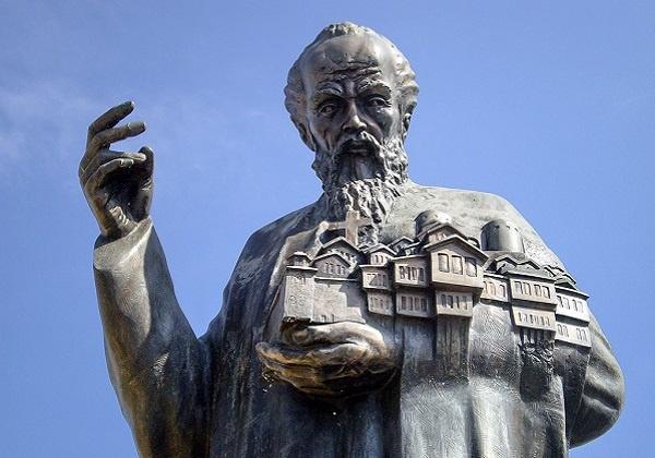 Sveti Klement Ohridski