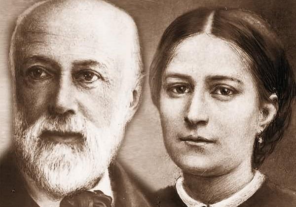 Sveti Louis i Zélie Martin