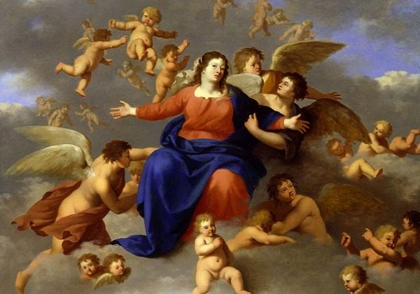 Između ljudskog i božanskog milosrđa – razmišljanje uz Uznesenje Blažene Djevice Marije