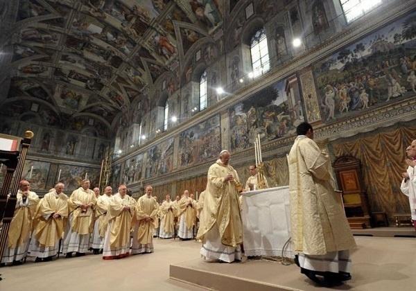 """Značenje riječi """"liturgija"""""""