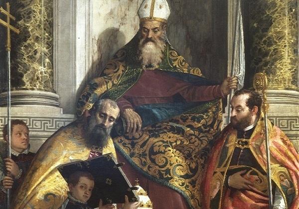 Sveti Kornelije i sveti Ciprijan