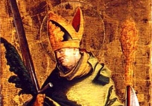 Sveti Ciprijan