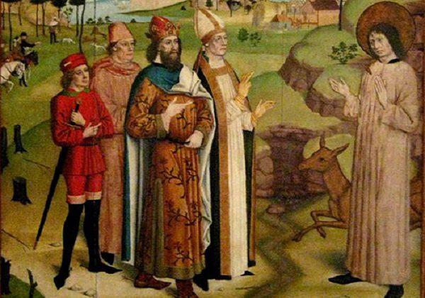 Sveti Egidije