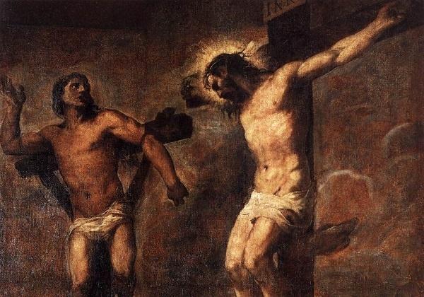 24. nedjelja kroz godinu (A) – nacrt za homiliju