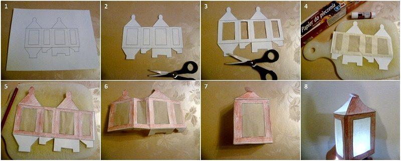 lampion-od-papira-postupak-izrade