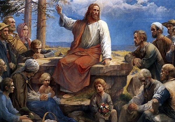 Svi sveti – homilija