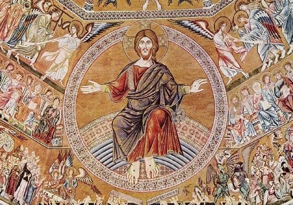 Kraljevsko gospodstvo nad životom – razmišljanje uz svetkovinu Krista Kralja (C)