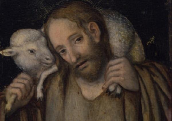Dobri pastir – recitacija za prvu pričest