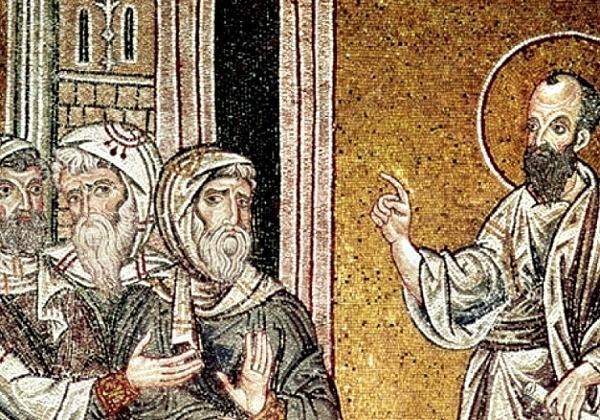 1. nedjelja došašća (A) – nacrt za homiliju
