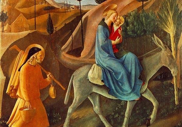 Sveta Obitelj Isusa, Marije i Josipa (A) – homilija
