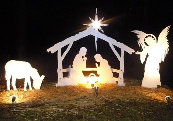 Ali, u štali?! – božićni igrokaz za prvopričesnike