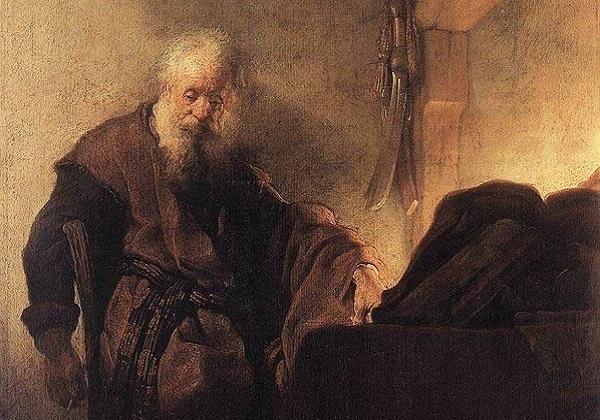 Pavlov apostolski lik u 2 Kor 1, 1-14
