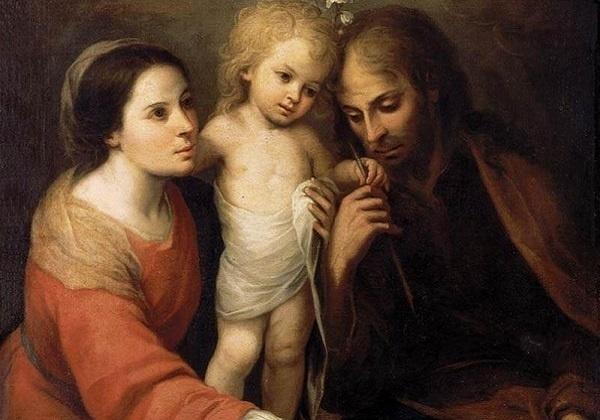 Sveta Obitelj (A) – nacrt za homiliju