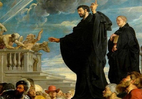 Sveti Franjo Ksaverski
