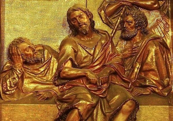 3. nedjelja došašća (A) – nacrt za homiliju