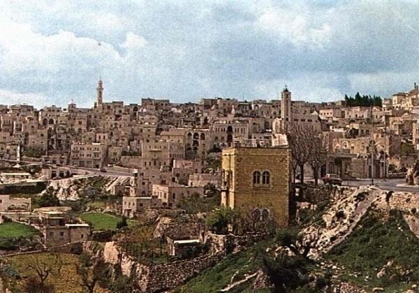 Betlehem u Novom zavjetu