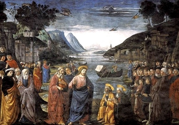 Izazov poganstva – razmišljanje uz 3. nedjelju kroz godinu (A)