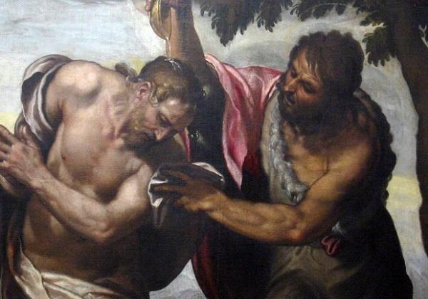 Krštenje Gospodinovo (A) – komentar evanđelja