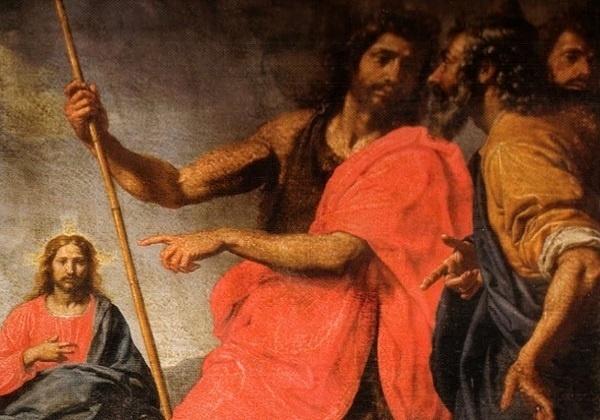 2. nedjelja kroz godinu (A) – komentar evanđelja