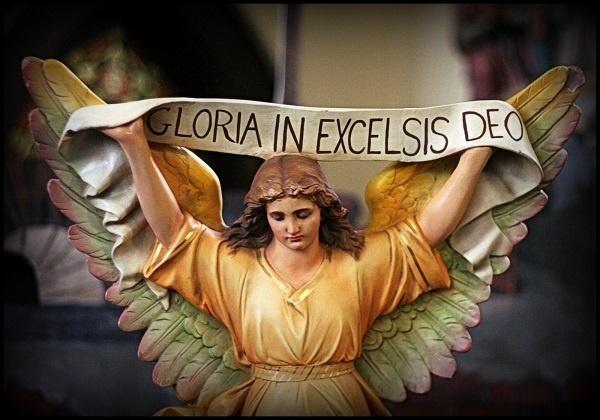 Propovjednici Božje slave i ljudskoga mira