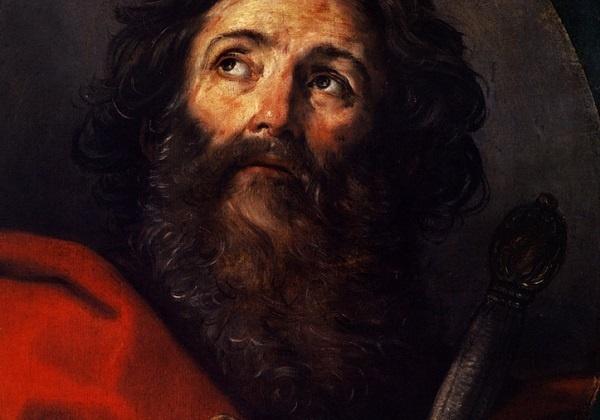 Propovijedanje sv. Pavla