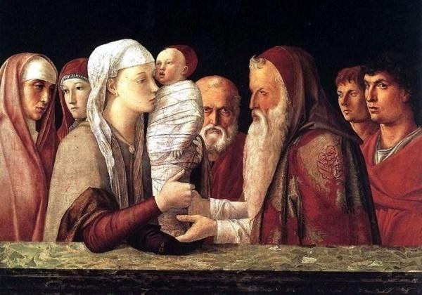Prikazanje i prikazanja – razmišljanje uz Svijećnicu