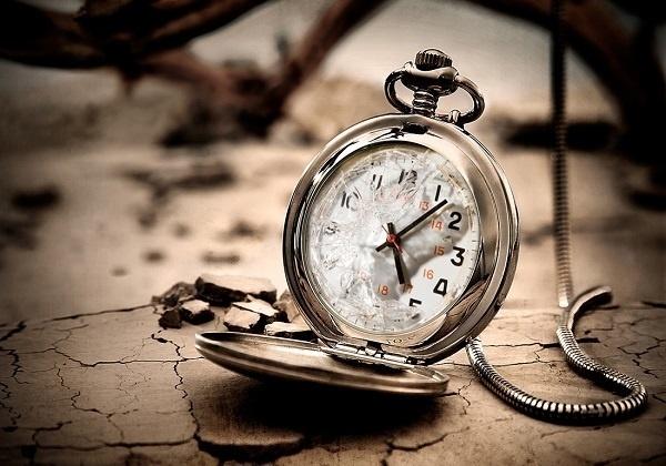 Opsjena vremena ili mudrost vremena