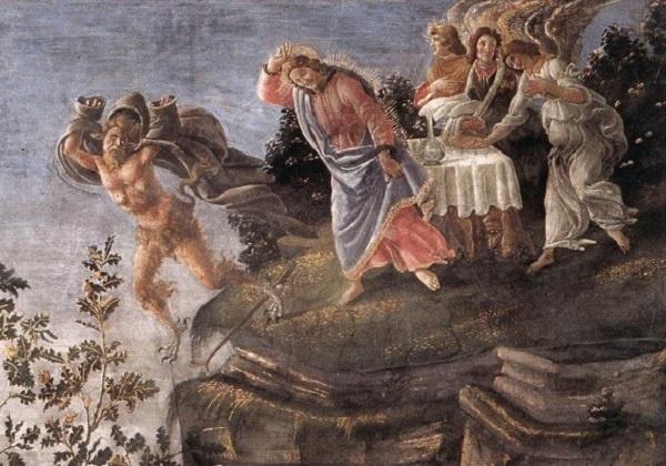 Ući u korizmu vođeni Duhom – razmišljanje uz 1. korizmenu nedjelju (A)