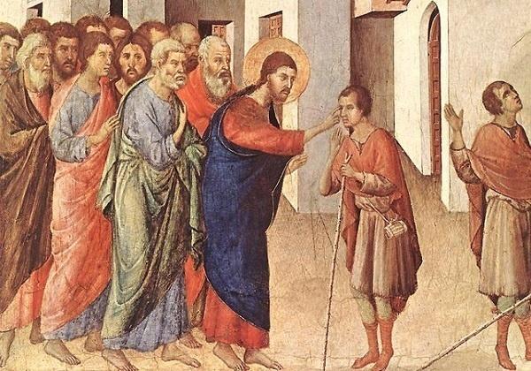 4. korizmena nedjelja (A) – nacrt za homiliju