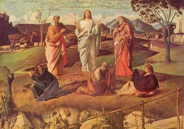 Ići u osamu do preobraženja – razmišljanje uz 2. korizmenu nedjelju (A)