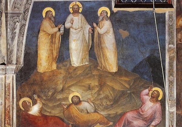 Preobraženje Gospodinovo – komentar evanđelja