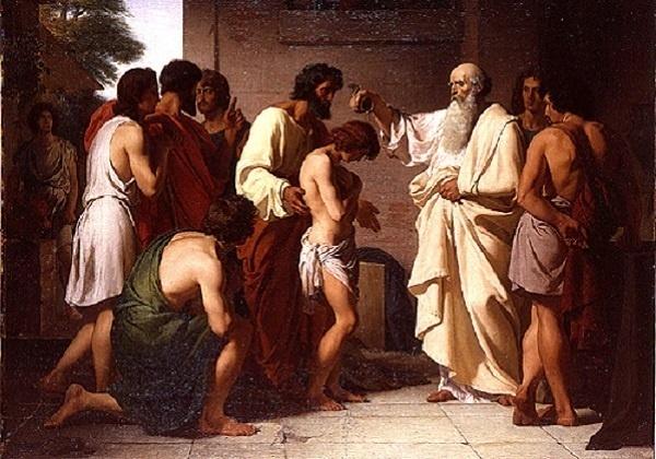 4. korizmena nedjelja (A) – homilija