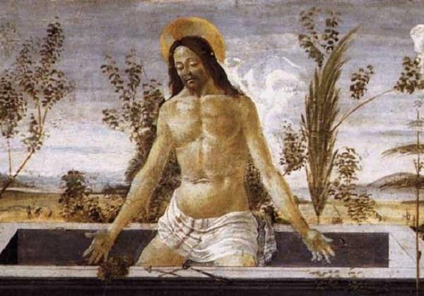 Plodovi uskrsnuća – razmišljanje uz Uskrs