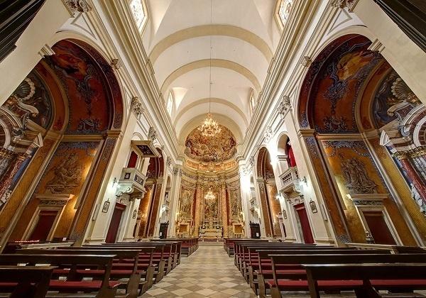 Problem modernih crkava (Protiv novih ikonoklasta)