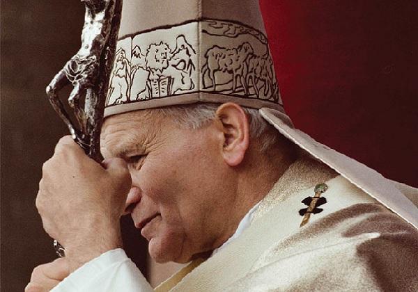 Ivan XXIII. i Ivan Pavao II. – velike pape dvadesetog stoljeća