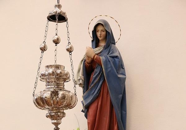 Marija i svećenički celibat
