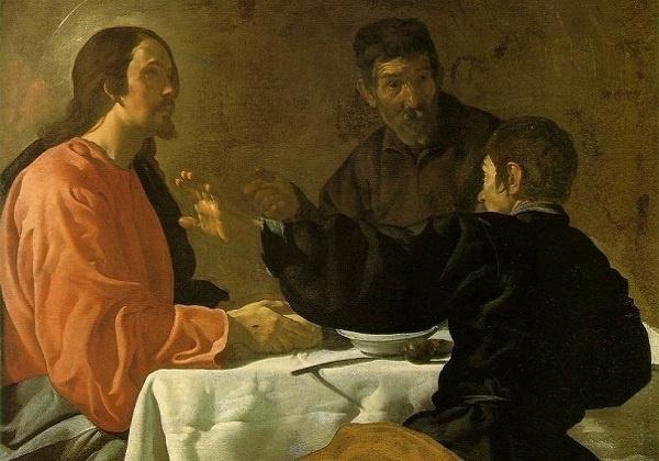 3. vazmena nedjelja (A) – nacrt za homiliju