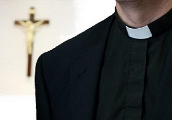Svećenikova molitva u Velikom tjednu