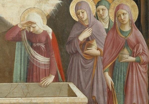 Žene na Grobu