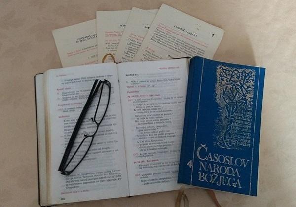 Onus breviarii (Svećenički časoslov poslije Koncila)