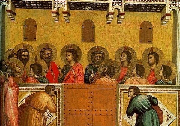 Duh poslanja Kristova – razmišljanje uz Duhove (A)