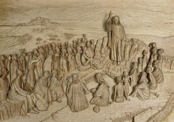 Blaženstva (euharistijsko klanjanje)