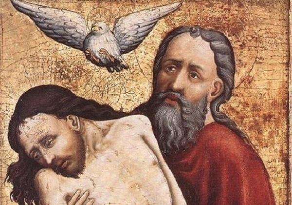 Presveto Trojstvo (A) – homilija